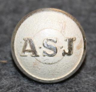 AB Svenska Järnvägsverkstäderna / ASJ, 13mm