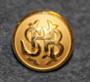 Svenska Handelsbanken SHB, Säästöpankki, 14mm kullattu