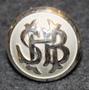 Svenska Handelsbanken SHB, Säästöpankki, 14mm