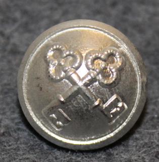 Svensk Nattvakt, vartiointiliike. 14mm
