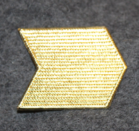 Finnish rank insignia, 20mm NCO