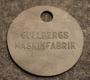 Gullbergs maskinfabrik, konepaja.