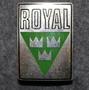Royal, Statens Skogindustri. Ruotsin valtion metsäteollisuuden laivayhtiö osasto.