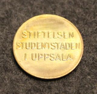 Stiftelsen Studentstaden i Uppsala 19mm, opiskelijaasuntola