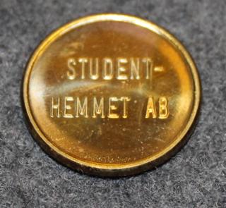 Student-hemmet AB, Stiftelsen Stockholms Studentbostäder, opiskelijaasuntola