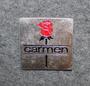 Carmen, lämpörullien valmistaja
