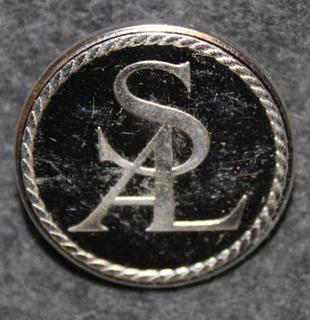 Svenska Amerika Linien, laivayhtiö, 26mm