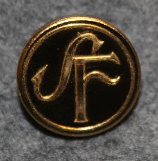 SF, AB Svensk Filmindustri, elokuvayhtiö. 16mm kullattu