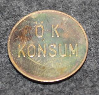 ÖK Konsum, Örebrö