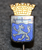 Lycksele Stadsvapen. Coat of arms