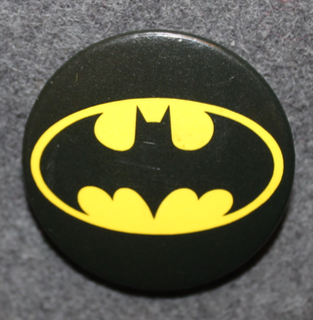 Batman, 1989 DC Comics