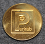Parkab, parking token