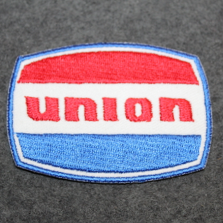 Union, huoltamoketju. 1953-1984