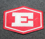 E-öljyt, finnish petrol station chain. 1964-1984