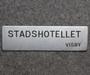 Stadshotellet Visby