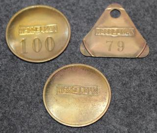 Hesselman Motor Corporation AB, 1930 luvun moottorivalmistaja.