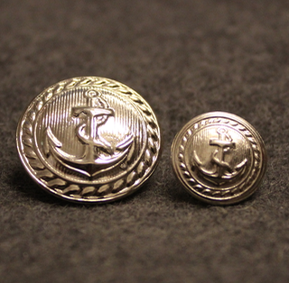 Finnish merchant navy. Nickel.