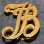 Jordbrukarbanken, JB, Farmers bank, uniform insignia