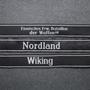 SS cuff titles, Nordland, Wiking, Finnisches Frw