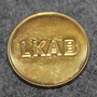 LKAB, Luossavaara-Kirunavaara, Mining corporation. LAST IN STOCK