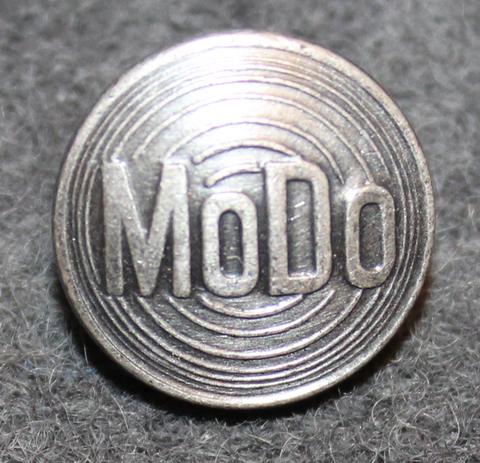 Mo och Domsjö, Metsäteollisuus, 15mm