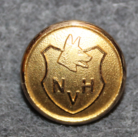 Nordisk Vakthundstjänst. K-9 security. 16mm
