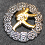 March achievement badge, Finnish Army