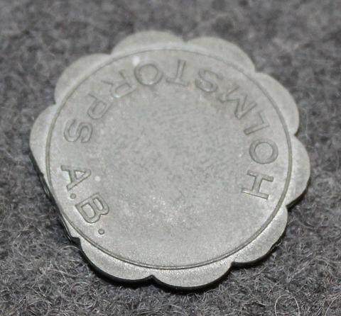 Holmstorps AB, 1920 lukua