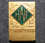Hällefors AIF, Football club.