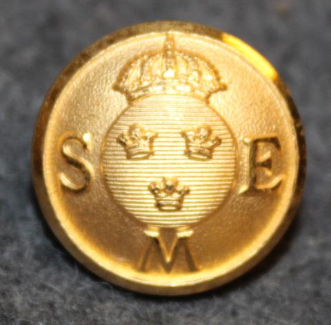 Statens etnografiska museum, Ruotsin valtion maailmankulttuurin museo. 16mm kullattu
