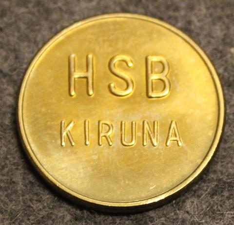 HSB Kiruna