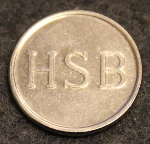 HSB, nikkeli