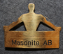 Masonite Ab, construction material manufacturer.