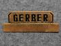 Ernst Gerber AB, työkalujen valmistaja