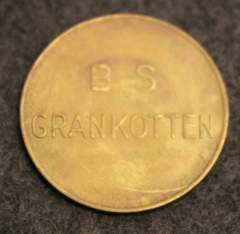 Tvättstugespecialisten Västerås, BS Grankotten. Pesupoletti.