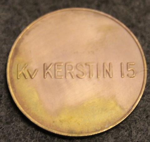 Tvättstugespecialisten Västerås, Kv Kerstin 15. Pesupoletti.