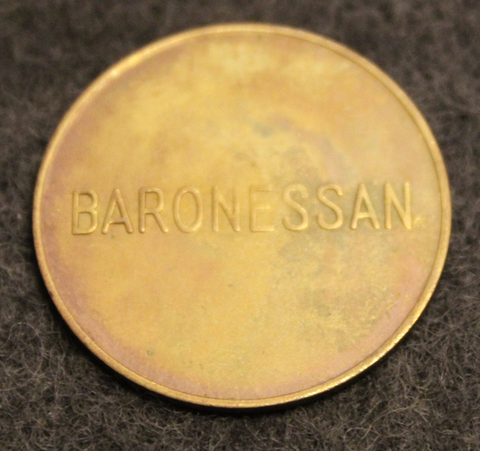 Tvättstugespecialisten Västerås, Baronessan. Pesupoletti.