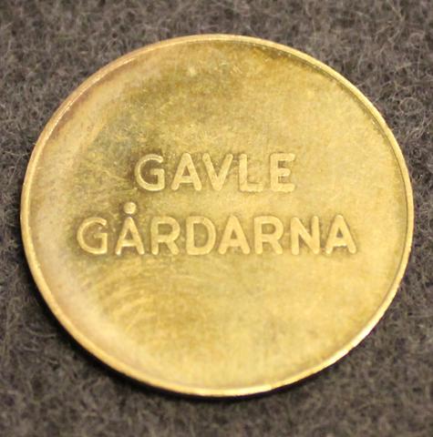 Tvättstugespecialisten Västerås, Gavle Gårdarna. Pesupoletti.