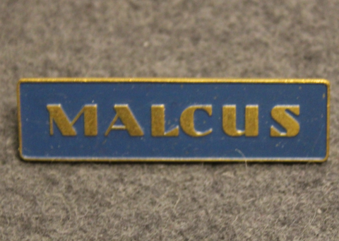 Malcus, konepaja