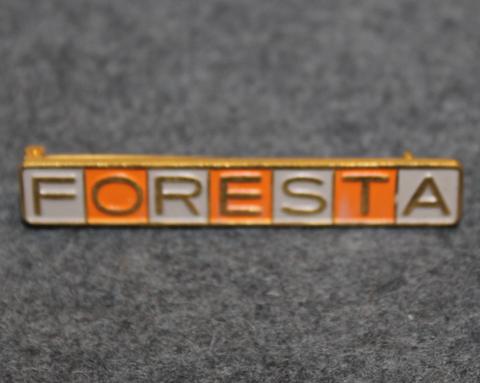 Foresta, Lidingö, Hotelli VIIMEINEN
