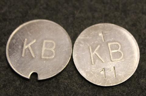 Korsnäs AB, 25mm. Metsäteollisuusyhtiö.