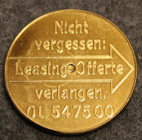 IL Immobilien - Leasing AG, Zürich - Lausanne