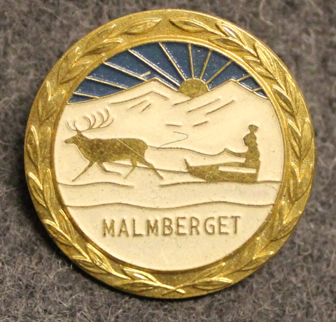 Malmberget