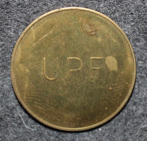Ulf Paulsson, UPF, Västerås