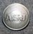 AB Svenska Järnvägsverkstäderna / ASJ, 20mm, harmaa