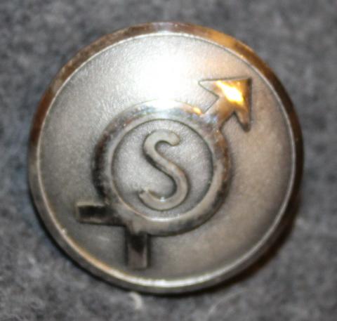 Ställbergs Grufve AB, kaivosyhtiö, 24mm