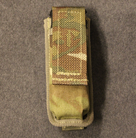 Ammunition Pouch, 9mm, Osprey MK IV, MTP, British army