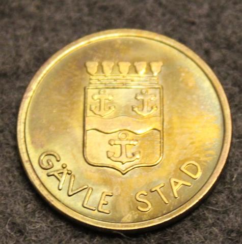 Gävle Stadstrafik. Paikallisliikenne.