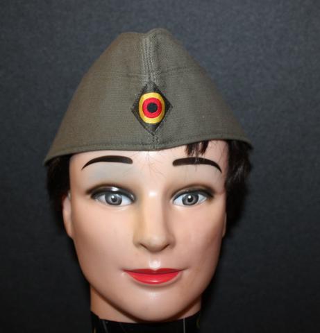 Bundeswehr suikka, saksan armeija, käyttämätön.