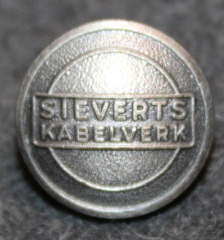 Sieverts kabelverk. Cable manufacturer. 14mm